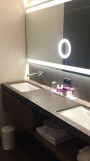 Hochwertige Badeinbauten in einem 5* Hotel